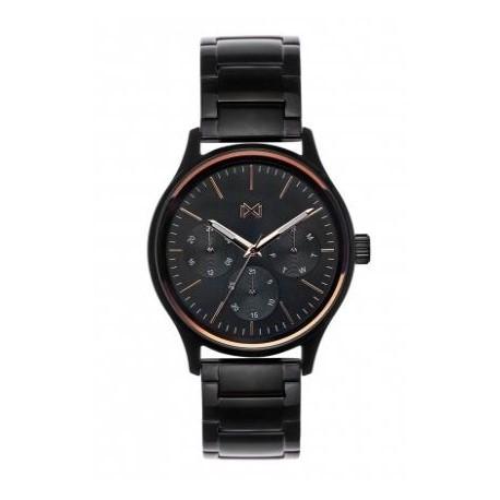 Reloj MARK MADDOX VILLAGE hombre acero correa HC7101-37