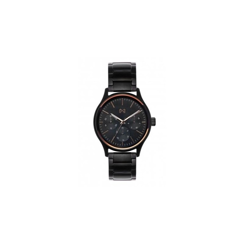 Boutique en ligne 0d64a 92c09 Reloj MARK MADDOX VILLAGE hombre acero multi brazalete HM7100-57