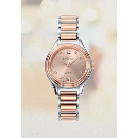 Rellotge SANDOZ Elle 81322-93