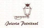 Joieria Petritxol Barcelona